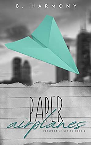 Review: Paper Airplanes by B. Harmony