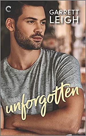 Review: Unforgotten by Garrett Leigh