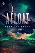 Review: Afloat by Isabelle Adler