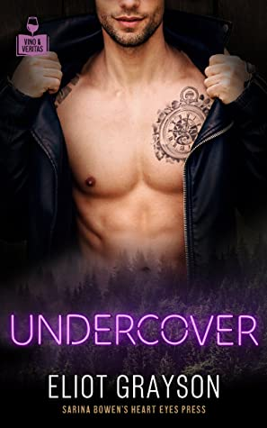 Review: Undercover by Eliot Grayson