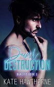 Review: Dual Destruction by Kate Hawthorne