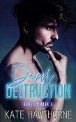 dual destruction cover