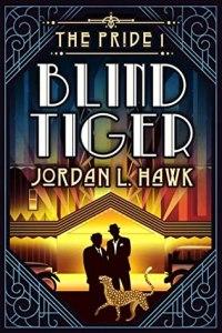 blind tiger cover