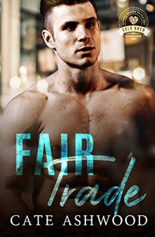 Review: Fair Trade by Cate Ashwood