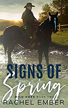 Review: Signs of Spring by Rachel Ember