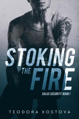 Excerpt: Stoking the Fire by Teodora Kostova