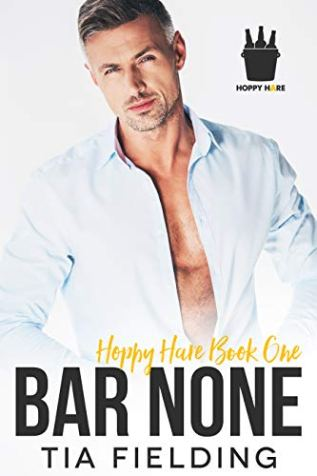 Review: Bar None by Tia Fielding