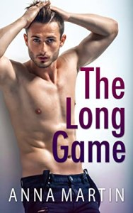 long game cover