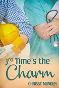 Review: 3rd Time's a Charm by Chrissy Munder