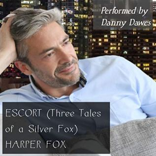 Audiobook Review: Escort by Harper Fox