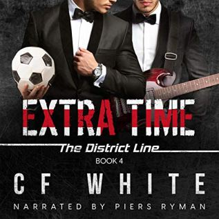 Audiobook Review: Extra Time by C.F. White