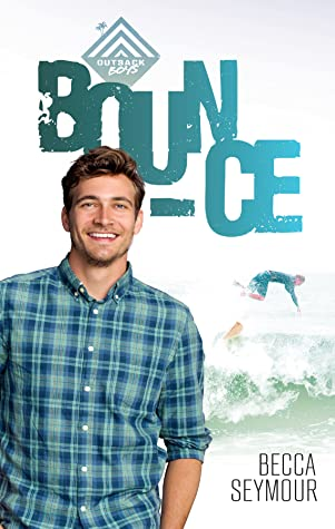 Review: Bounce by Becca Seymour