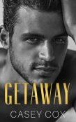 Excerpt and Giveaway: Getaway by Casey Cox