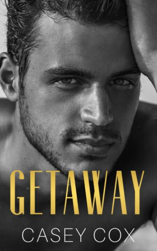 Excerpt and Giveaway: Getaway by Casey Cox
