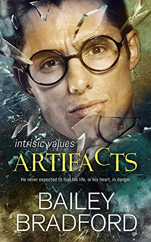 Review: Artifacts by Bailey Bradford