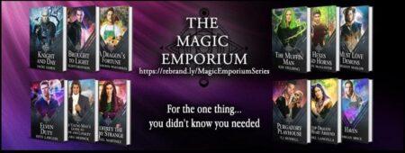magic emporium series banner