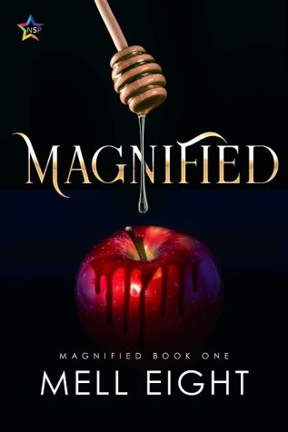 Review: Magnified by Mell Eight