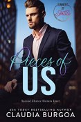 Review: Pieces of Us by Claudia Burgoa