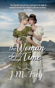 Review: The Woman Who Fell Through Time by J.M. Frey