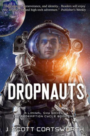 Review: Dropnauts by J. Scott Coatsworth