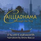 cailleadhama audio cover