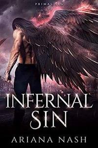infernal sin cover