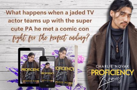 Proficiency bonus banner