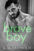 Review: Brave Boy by K.M. Neuhold