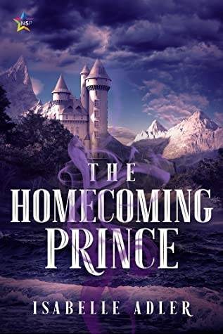 Review: The Homecoming Prince by Isabelle Adler