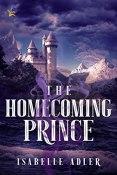 homecoming prince cover