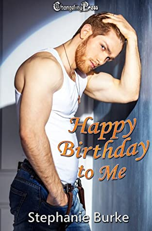 Review: Happy Birthday to Me by Stephanie Burke
