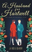 Review: A Husband for Hartwell by J.A. Rock and Lisa Henry