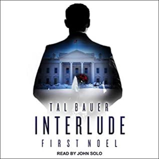 Audiobook Review: Interlude by Tal Bauer