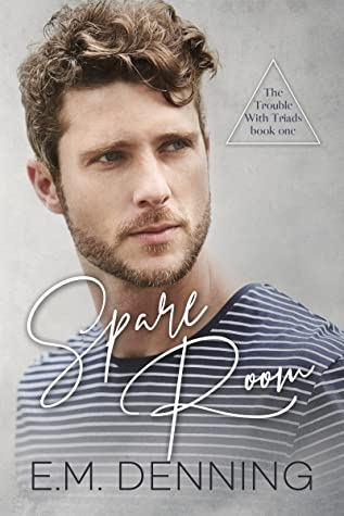 Review: Spare Room by E.M. Denning