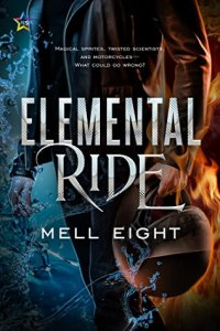elemental ride cover