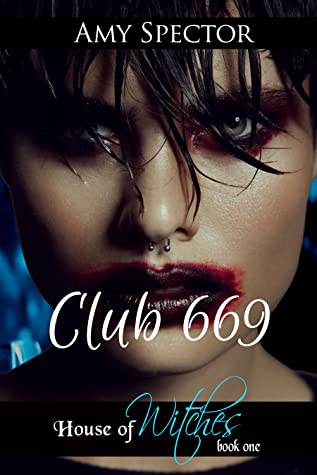 Review: Club 669 by Amy Spector