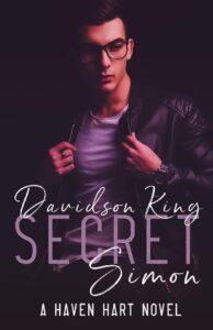 secret simon cover