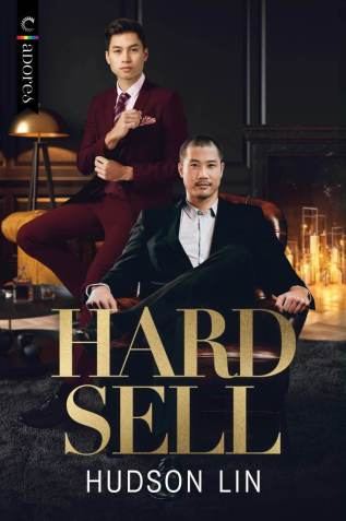 Review: Hard Sell by Hudson Lin