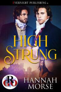 high strung cover