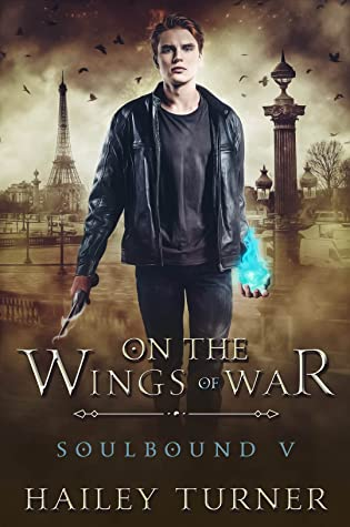 Audiobook Review: On the Wings of War by Hailey Turner
