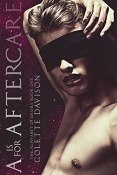 Review: A is for Aftercare by Colette Davison