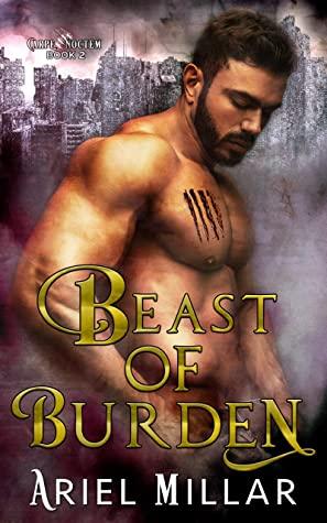 Review: Beast of Burden by Ariel Millar