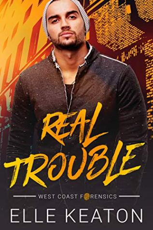 Review: Real Trouble by Elle Keaton