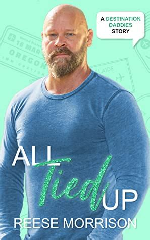 Review: All Tied Up by Reese Morrison