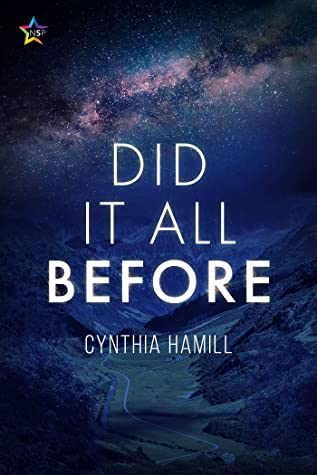 Review: Did It All Before by Cynthia Hamill