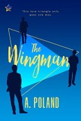 Review: The Wingman by A. Poland