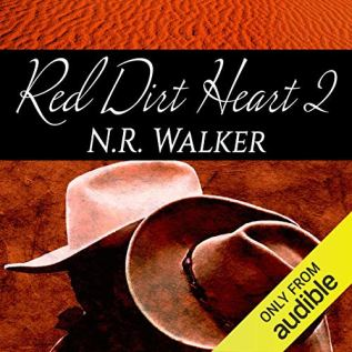 Audiobook Review: Red Dirt Heart 2