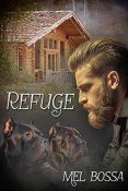 Review: Refuge by Mel Bossa