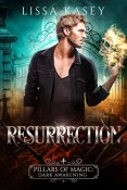 Review: Resurrection by Lissa Kasey
