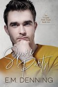 Review: Spare Parts by E.M. Denning